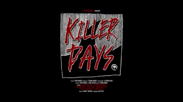 killer days feature image